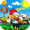 Chicken Turbo Run : Adventure Reviews