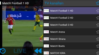 ViTV screenshot 1