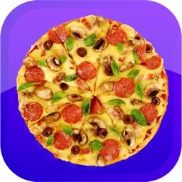 Pizza- Emoji Stickers