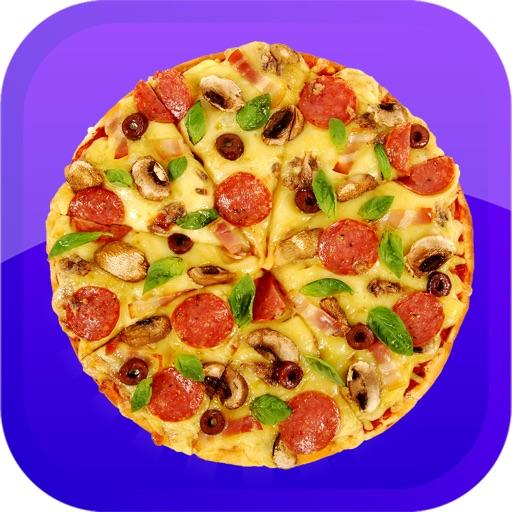 Pizza- Emoji Stickers image