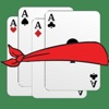 Blindfold Solitaire - iPhoneアプリ