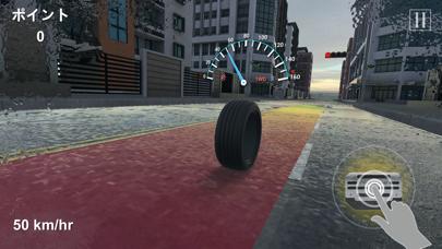 ランニング タイヤのおすすめ画像2