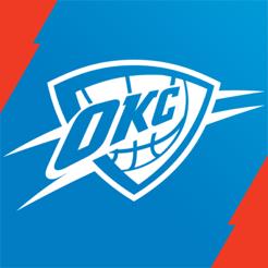Oklahoma City Thunder on the App Store
