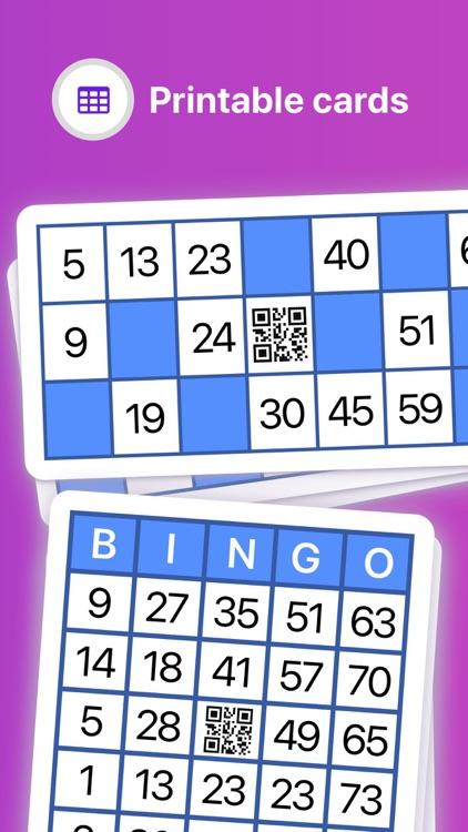 bingo!! screenshot-4