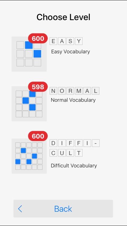Clean Crosswords