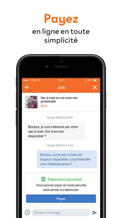 Leboncoin screenshot-4