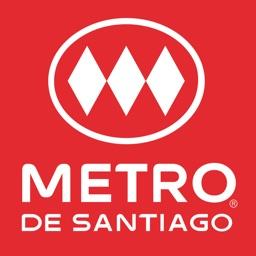 Metro de Santiago Oficial