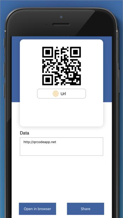 Herunterladen Qr Code Reader - QR Scanner . für Pc
