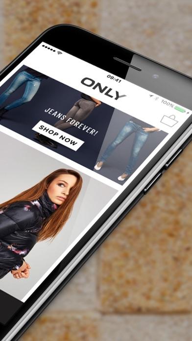 Herunterladen ONLY: Mode-Shop für Frauen für Pc