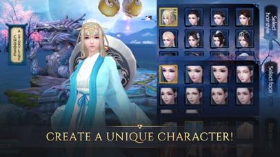 Jade Dynasty Mobile screenshot 6