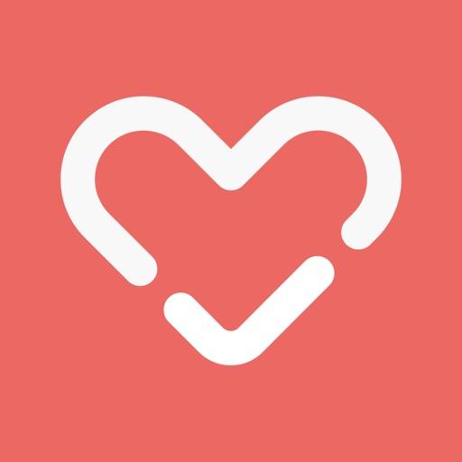 Blood Pressure Logger app
