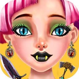 Vampire Princess Fairytale