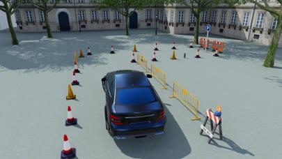 Car Driving Simulatorのおすすめ画像5