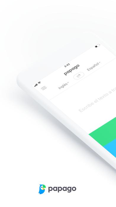 Descargar Naver Papago - Traductor IA para Android