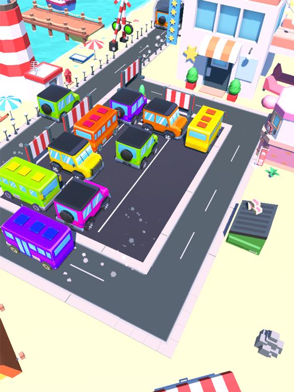 Car Jam 3D screenshot 12