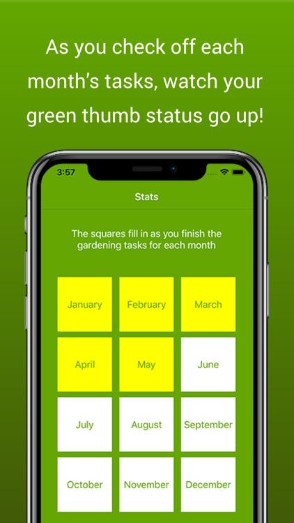 Green Thumbometer screenshot-3