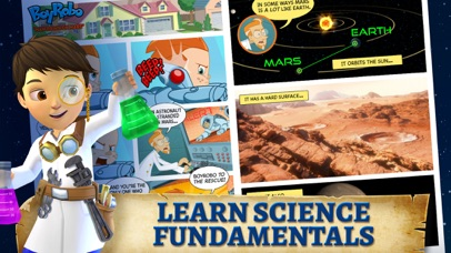Adventure Academy screenshot 8