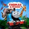 托马斯和朋友们:冒险!