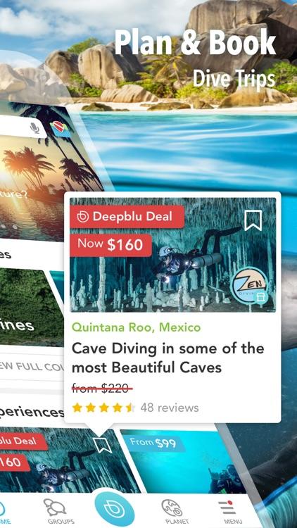 Deepblu - Enhance Your Dive