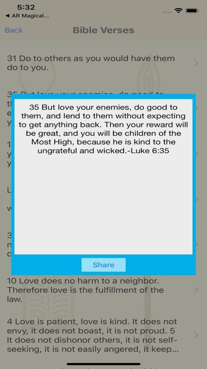 Bible Quotes and Verses + screenshot-3