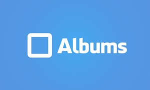 Albums for Facebook in your Tv