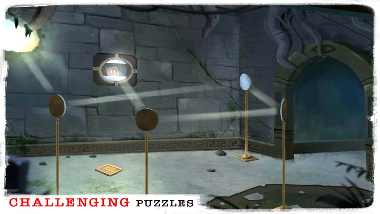 Prison Escape Puzzle Adventure screenshot-6
