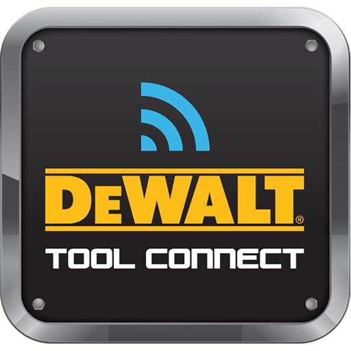 DEWALT Tool Connect