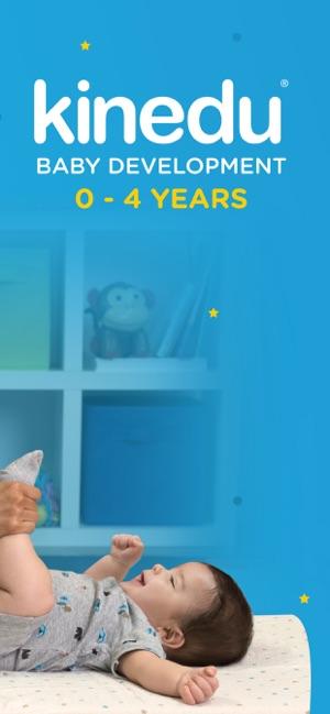 Kinedu: Baby Development App on the App Store
