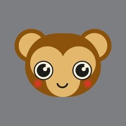 monkeymoji face 01