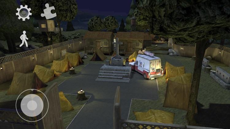 Ice Scream 3 screenshot-3