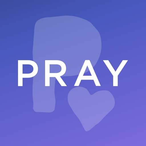 Pray.com free software for iPhone and iPad
