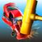 App Icon for Smash Cars! App in Nigeria IOS App Store