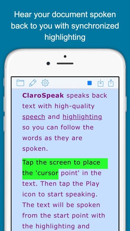 ClaroSpeak Plus