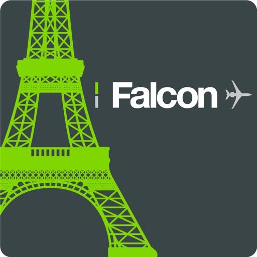 Falcon M&O Paris