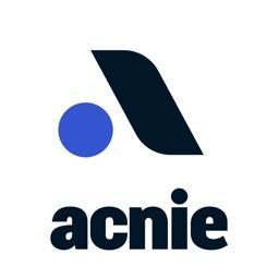 My Acnie Acne progress tracker