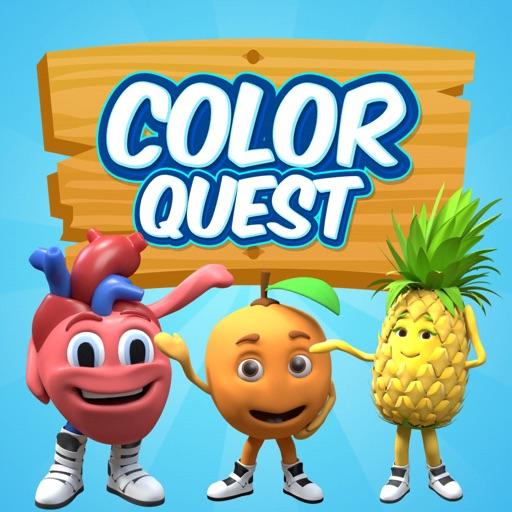 Color Quest AR