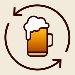 Brew Trader - Swap Beer App