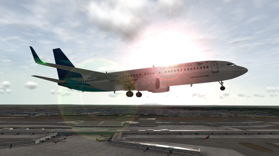 RFS - Real Flight Simulator screenshot 7