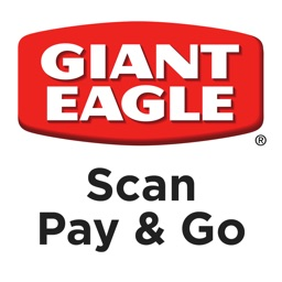 Giant Eagle Scan Pay & Go