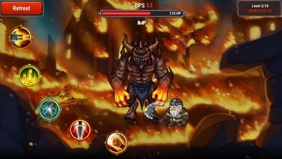 Lords Royale: RPG Clicker screenshot 6