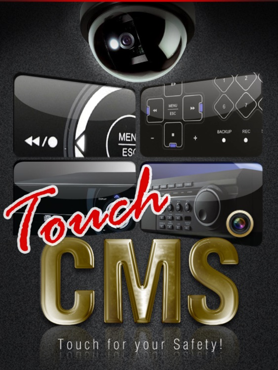 TouchCMS HD Lite