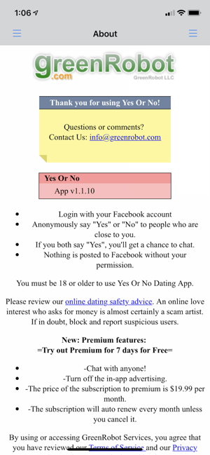 dating sex chat sites