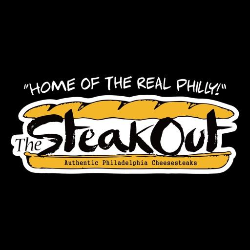 The SteakOut Cheesesteaks