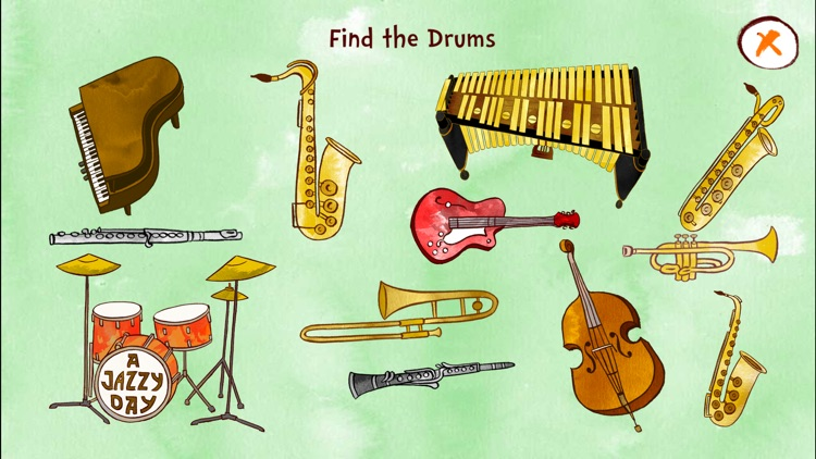A Jazzy Day - Music Education screenshot-4