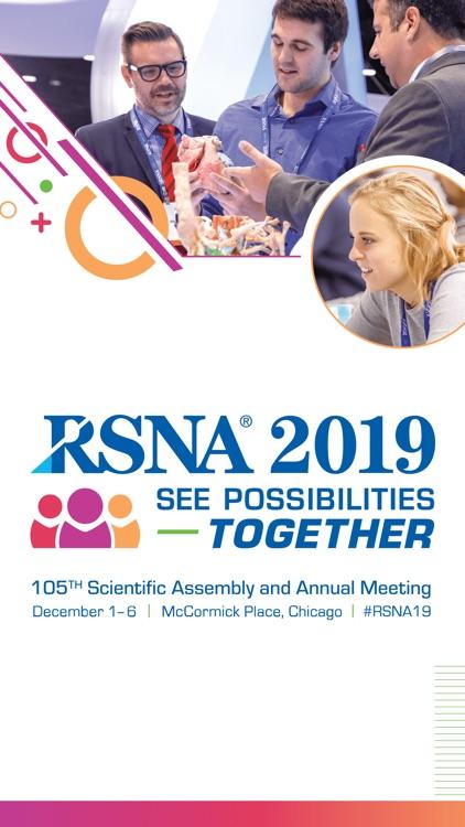 RSNA 2019 screenshot-3