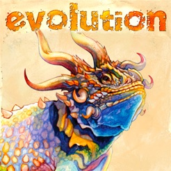 Evolution Brettspiel Strategie