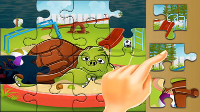 バズルパズル無料ゲームのスクリーンショット4