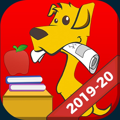 News-O-Matic: School 2019-20 icon