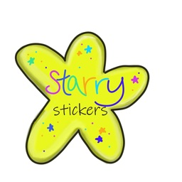 Starry Stickers