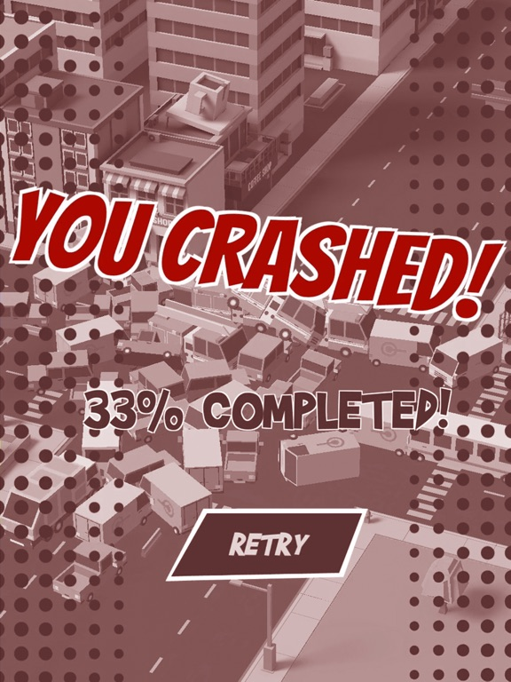 Don't Crash! screenshot 10